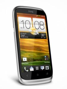 Dekodiranje HTC Desire X