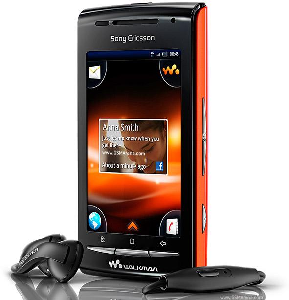Dekodiranje Sony Ericsson telefona