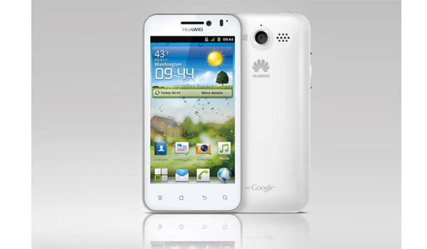 Dekodiranje Huawei Telefona