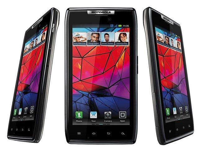 Dekodiranje Motorola Telefona
