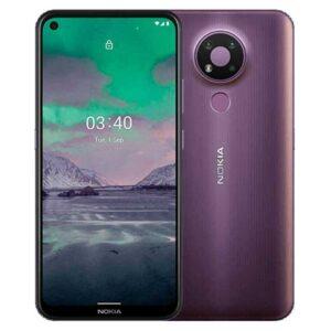 Nokia Android serije 5 zamena baterije