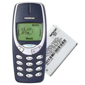 Nokia zamena baterije BLD-2